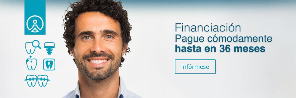 financiacion tratamientos dentales
