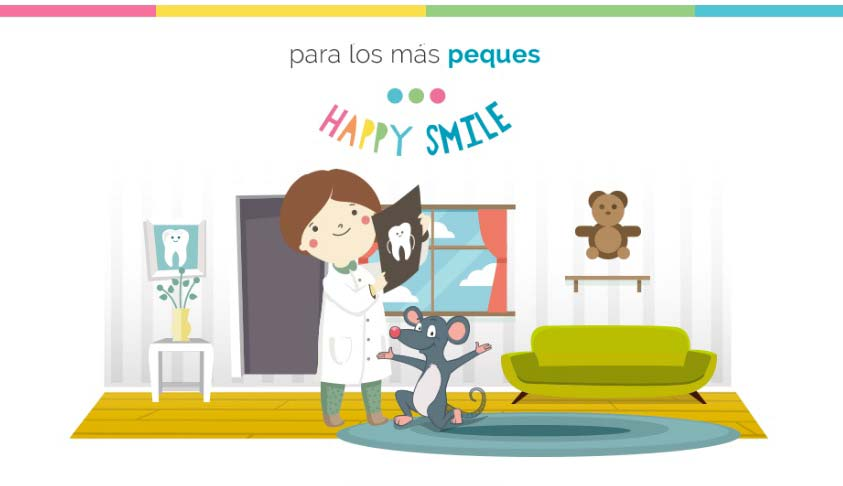 happy-smiles-dentista-infantil madrid
