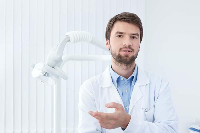 12 síntomas que deberías consultar con tu dentista