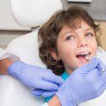 ODONTOPEDIATRÍA – Propósito de octubre: ¡visita al dentista!