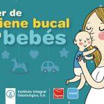 Taller de Higiene bucal para bebés – 7 de abril de 2018