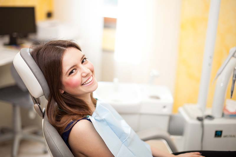 Reconstrucciones dentales: ventajas de las incrustaciones de composite