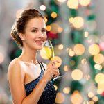 En Navidad, nada más bonito que tu sonrisa