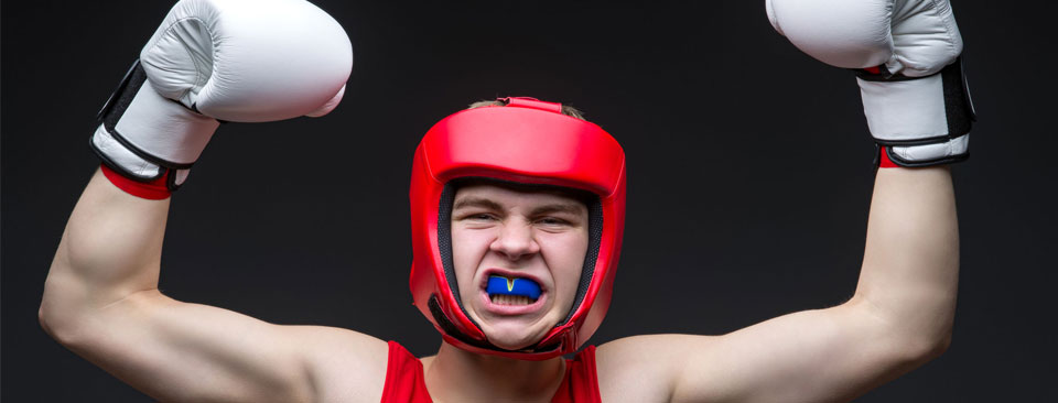 Protector bucal: Un gran aliado para el deporte