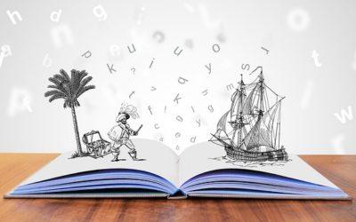 Los mejores libros para la salud dental de los niños
