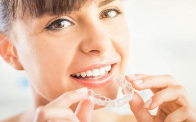 Invisalign: La ortodoncia invisible