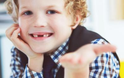 ¿Qué tienes que hacer cuando tienes un diente roto?