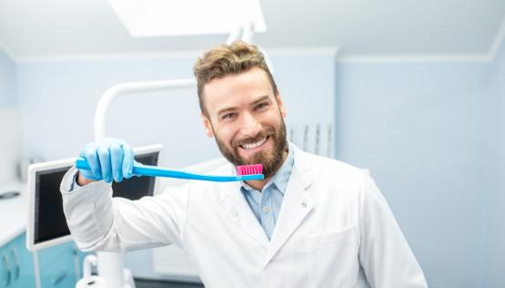 Qué es la odontología preventiva